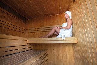Hotel Cleopatra Hotel & Spa Wellness