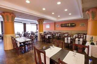 Hotel Cleopatra Hotel & Spa Restaurant