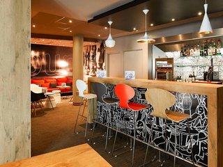 Hotel ibis Mariahilf Wien Bar
