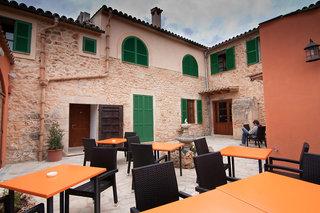 Hotel Algaida Suite By Eurotels Außenaufnahme