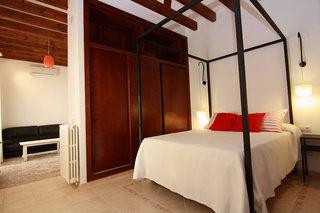 Hotel Algaida Suite By Eurotels Wohnbeispiel