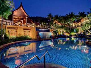 Hotel Novotel Phuket Resort Pool