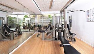 Hotel Aimia Sport und Freizeit
