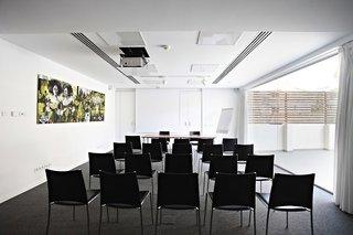 Hotel Aimia Konferenzraum