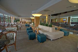 Hotel Kristal Goldstrand Lounge/Empfang