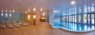 Hotel Kristal Goldstrand Hallenbad