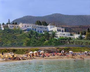 Hotel King Minos Palace Außenaufnahme