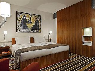Hotel Sofitel Berlin Kurfürstendamm Wohnbeispiel