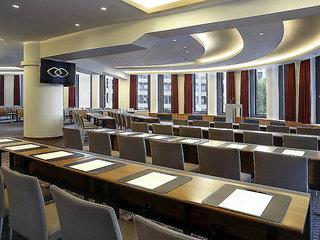 Hotel Sofitel Berlin Kurfürstendamm Konferenzraum