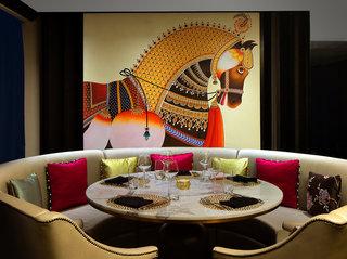Hotel Taj Dubai Restaurant