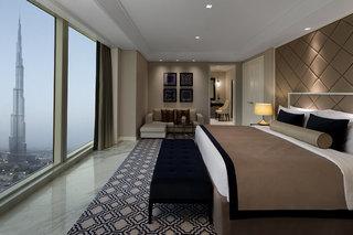 Hotel Taj Dubai Wohnbeispiel