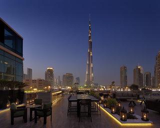 Hotel Taj Dubai Terasse