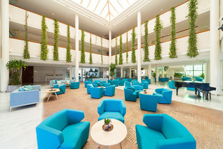 Hotel Iberostar Royal Andalus Lounge/Empfang