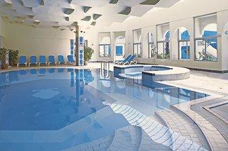 Hotel PrimaSol El Mehdi Hallenbad