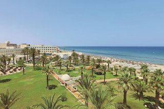 Hotel PrimaSol El Mehdi Garten