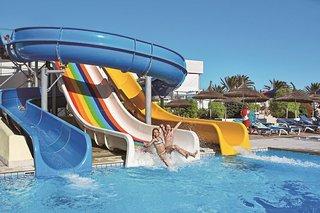 Hotel PrimaSol El Mehdi Pool