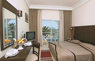 Hotel PrimaSol El Mehdi Wohnbeispiel