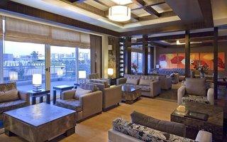 Hotel Liberty Hotels Lara Lounge/Empfang