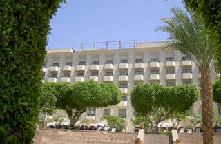Hotel Iberotel Luxor Außenaufnahme