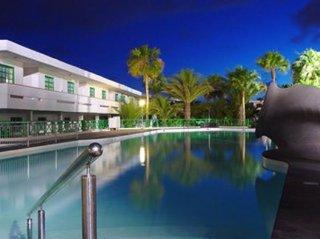Hotel La Penita Pool