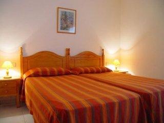 Hotel La Penita Wohnbeispiel