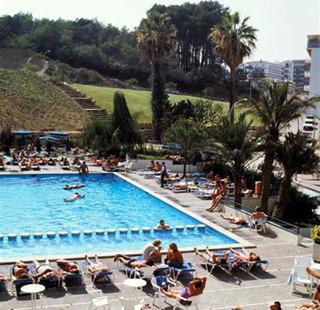 Hotel Gran Garbi Pool
