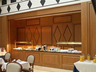 Hotel Eurostars Casa de la Lirica Restaurant