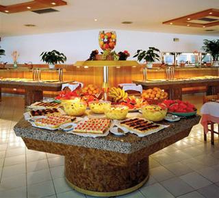 Hotel Gran Garbi Restaurant