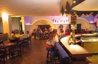 Hotel azuLine Hotel Bergantin Restaurant