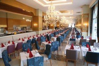 Hotel Jadore Deluxe Hotel & Spa Restaurant