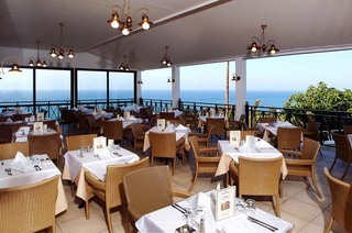 Hotel King Minos Palace Restaurant