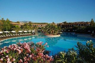 Hotel Acacia Resort Außenaufnahme