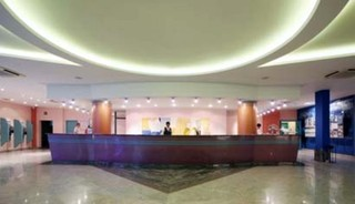 Hotel Abora Buenaventura by Lopesan HotelsLounge/Empfang