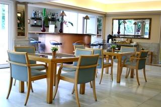 Hotel Subur Maritim Bar