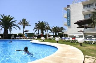 Hotel Subur Maritim Pool