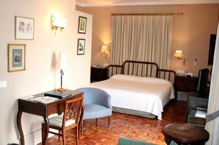 Hotel Subur Maritim Wohnbeispiel