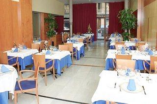 Hotel Catalonia Plaza Catalunya Restaurant
