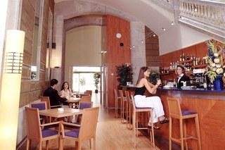 Hotel Catalonia Portal de l´Angel Bar