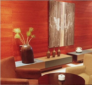 Hotel Front Maritim Lounge/Empfang