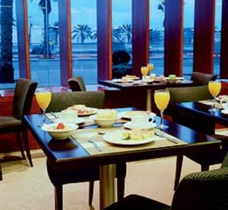 Hotel Front Maritim Restaurant