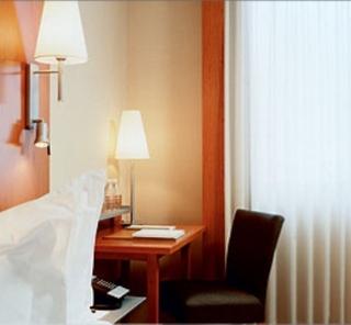 Hotel Front Maritim Wohnbeispiel