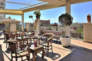 Hotel Benalmadena Palace Hotel & Spa Terasse