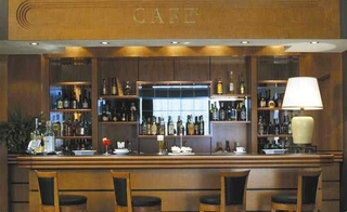 Hotel Ramada Naples - Neapel Bar