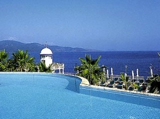 Hotel KAIRABA Blue Dreams Resort & Spa Pool