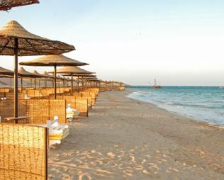 Hotel Fantazia Resort Strand