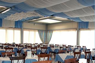 Hotel Delfinia Hotels Corfu Restaurant