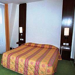 Hotel Best Western Plus 61 Paris Nation Wohnbeispiel