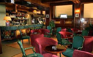 Hotel Da Bolsa Bar