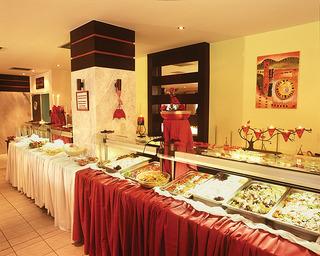 Hotel Cathrin Restaurant