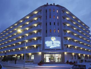 Hotel Aqua Silhouette & Spa Erwachsenenhotel ab 16 Jahre Außenaufnahme
